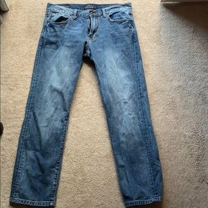 Lucky Brand Jeans 33 x 30 Straight